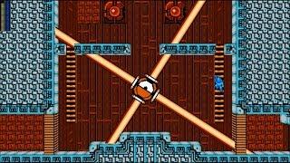 Mega Man 2.5D (Beta 3.0) - Quİck Man