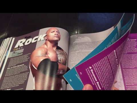 WWE Encyclopedia Of Sports Entertainment - Review