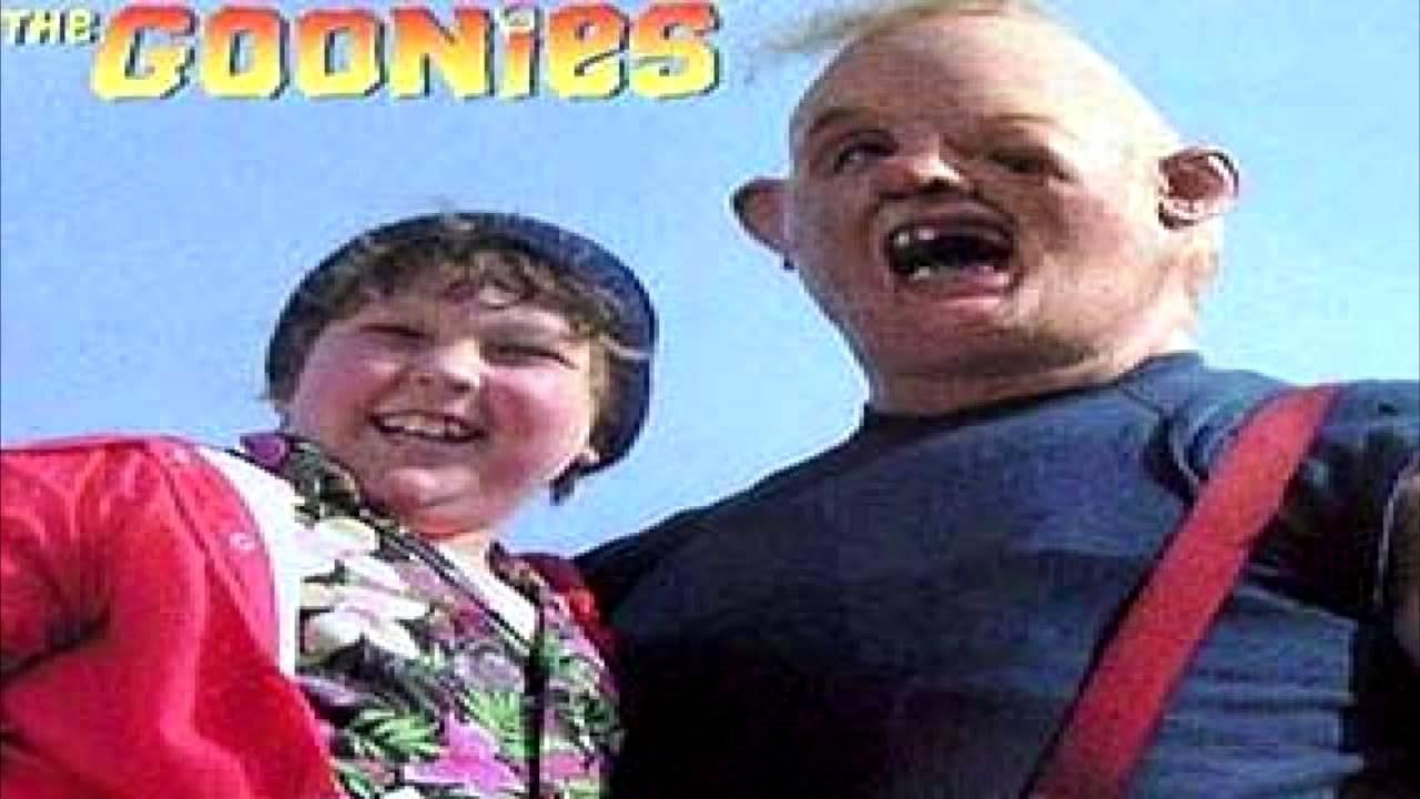 Goonies - BabyRuth Remix - YouTube