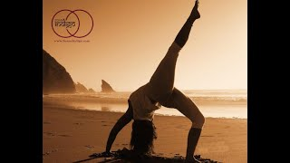 Yoga Sequence * Wheel posture 5 * Chakrasana * Sonia Indigo