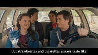 Strawberries & Cigarettes (Love, Simon Music Video)