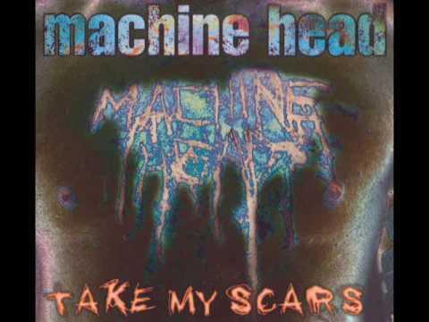 Machine Head - Negative Creep