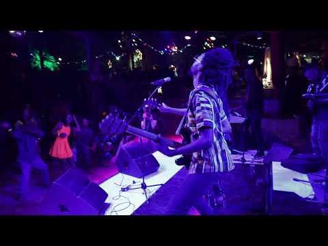 Berita - Milele Live at House On Fire, Swaziland thumbnail