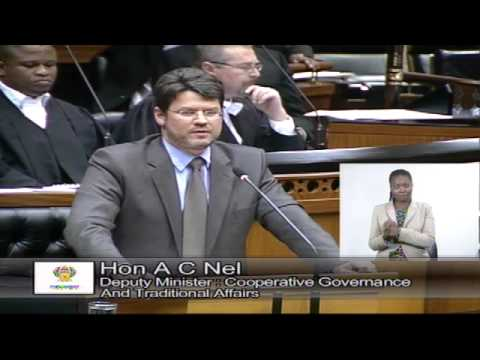 Debate on the State of the Nation Address, June 2014 - Day 02