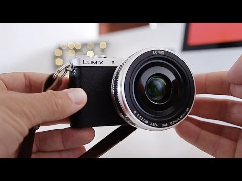 Panasonic 20mm 1.7 Review (With Image Samples)