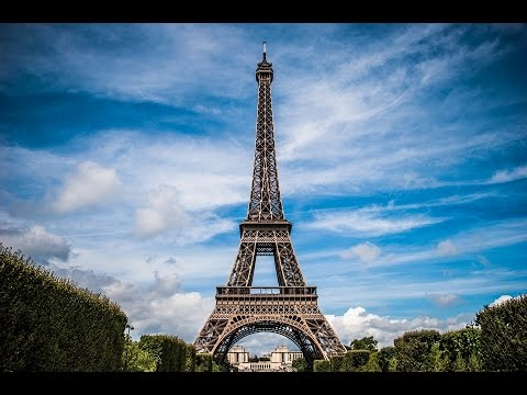 The Beauty of Paris, France~Eiffel Tower, Versailles and More!