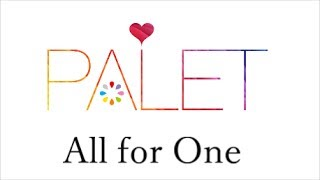 All for One / PALET