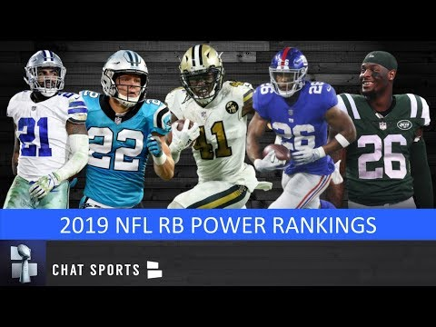 nfl-rb-2019-power-rankings:-all-32-starting-running-backs-&-ranking-them-from-worst-to-first