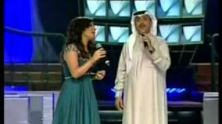 محمد عبده +اصالة  على البال