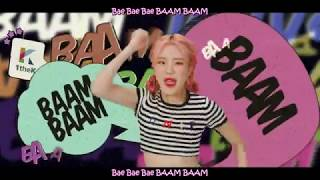 MOMOLAND - BAAM (Sub Español - Hangul - Roma)
