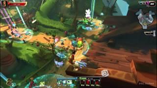 Huntress Uber Sphere  Elemental Chaos Dungegon Defender 2