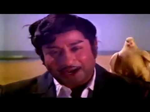 மனிதன் நினைப்பதுண்டு | Manithan Ninaippathundu | Sivaji,T.Mrarajan | Superhit Tamil Song HD