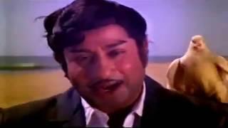 மனிதன் நினைப்பதுண்டு | Manithan Ninaippathundu | Sivaji,T.M.Soundararajan | Superhit Tamil Song HD