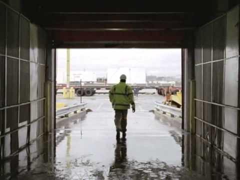 Bank Of America - Doors - Keep Moving Forward - 2009