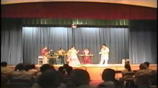 Payal Meri Jaadu live by ISHARA