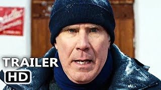 DOWNHILL Official Trailer (2020) Will Ferrell, Julia Louis-Dreyfus Movie HD
