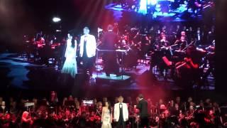 00034 Andrea Bocelli & Maria Aleida Rodriguez - Canto Della Terra