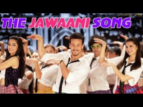 The Jawaani Song|By Vishal Shekhar, Vishal Dadlani, Payal Dev, Kishore Kumar| With Lyrics In Discp.