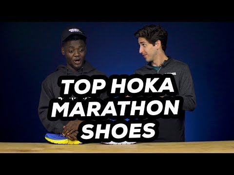 the-best-hoka-running-shoes-for-the-marathon