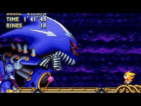 Sonic Mania: Super Plus Hyper Edition | Sonic Mania PLUS Mods ⮚ Gameplay