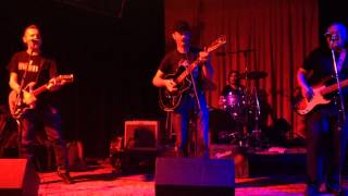 Flipped Out Kicks - Zig Zag Wanderer (Captain Beefheart & His Magic Band)