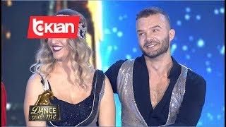 Dance with me Albania 6 - Stela Kotri & Valer Kolnikaj
