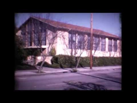 Family  Church San Carlos California 1972