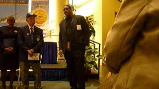 """Gambar cover """"Life Every Voice And Sing"""" sung by K.B. Solomon"""