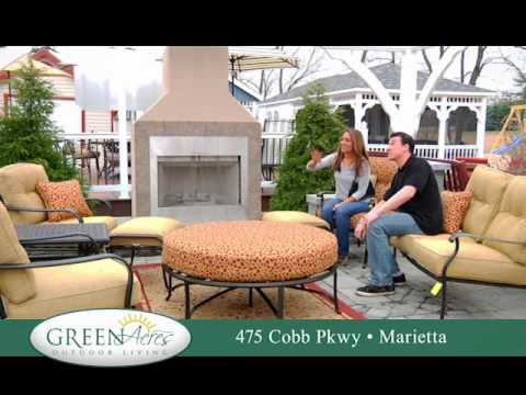 Green Acres Outdoor Furniture Marietta Ga