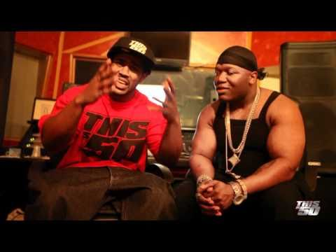 Don't Mess With B Pumper - Full Thisis50 Interview Coming Soon!