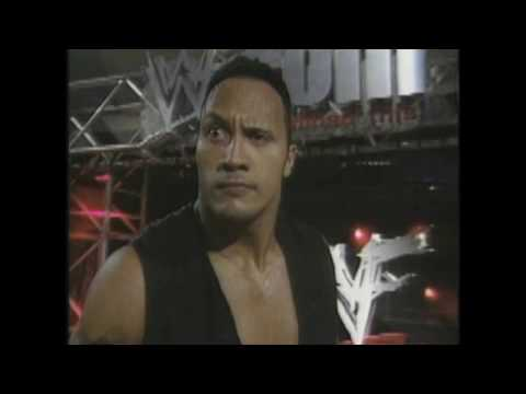 WWF SmackDown! 2 theme The Rock