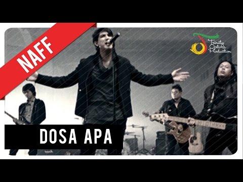 NaFF - Dosa Apa | VC Trinity
