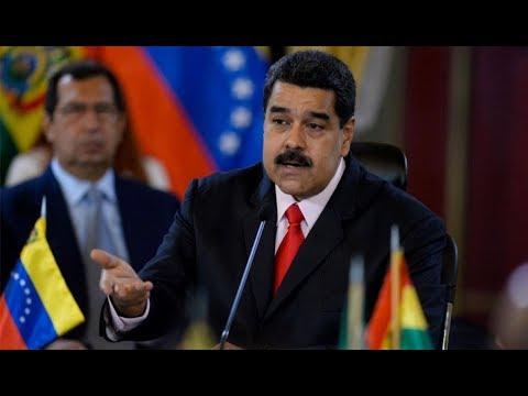 Maduro amenazó tras no ser invitado a la Cumbre de las Americas en Perú