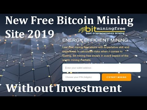 cloud mining sites
