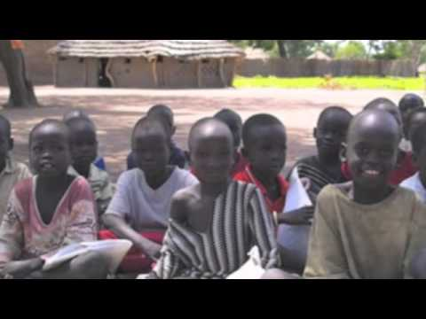 Gender Inequality In Developing Countries (South Sudan)