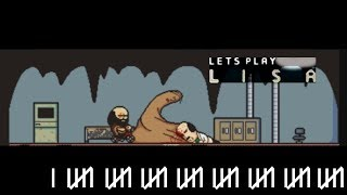 Let#39s Play LISA THE PAINFUL RPG - Part Forty-One - Crispy
