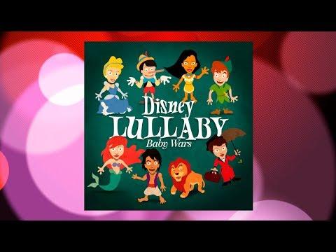 Disney Lullaby (Full Album)