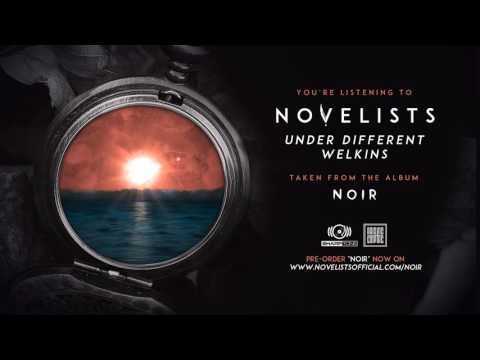NOVELISTS - Under Different Welkins (OFFICIAL VIDEO)