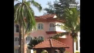видео Лучшие отели на Гоа - ТОП 10