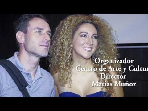 IV Parte Erika Ender-Consejos para Compositores -Cortesía Tino Castro Estudio