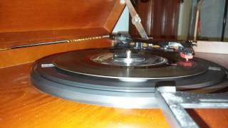 "The Mamas and the Papas- ""I Saw Her Again"" (45 RPM"