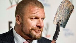 top 5 wwe wrestlers who were buried by triple h