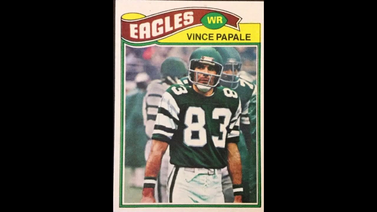 Where Are They Now - Vince Papale