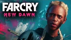 Far Cry New Dawn Gameplay German Part 1 Prosperity - Deutsch PS4 Pro Full Game | Key Teyro