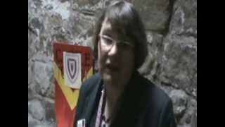 PPI UK GHOST HUNT AT WHITTINGTON CASTLE OSWESTRY SAT 16 March 2013