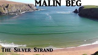 MALIN BEG - THE SILVER STRAND
