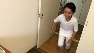 Funny Japanese Kids funny smile