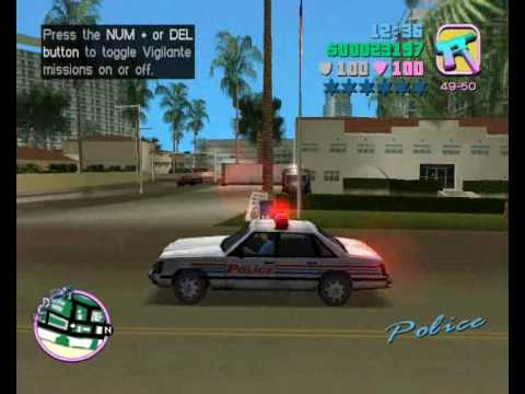 Gta vice city beta