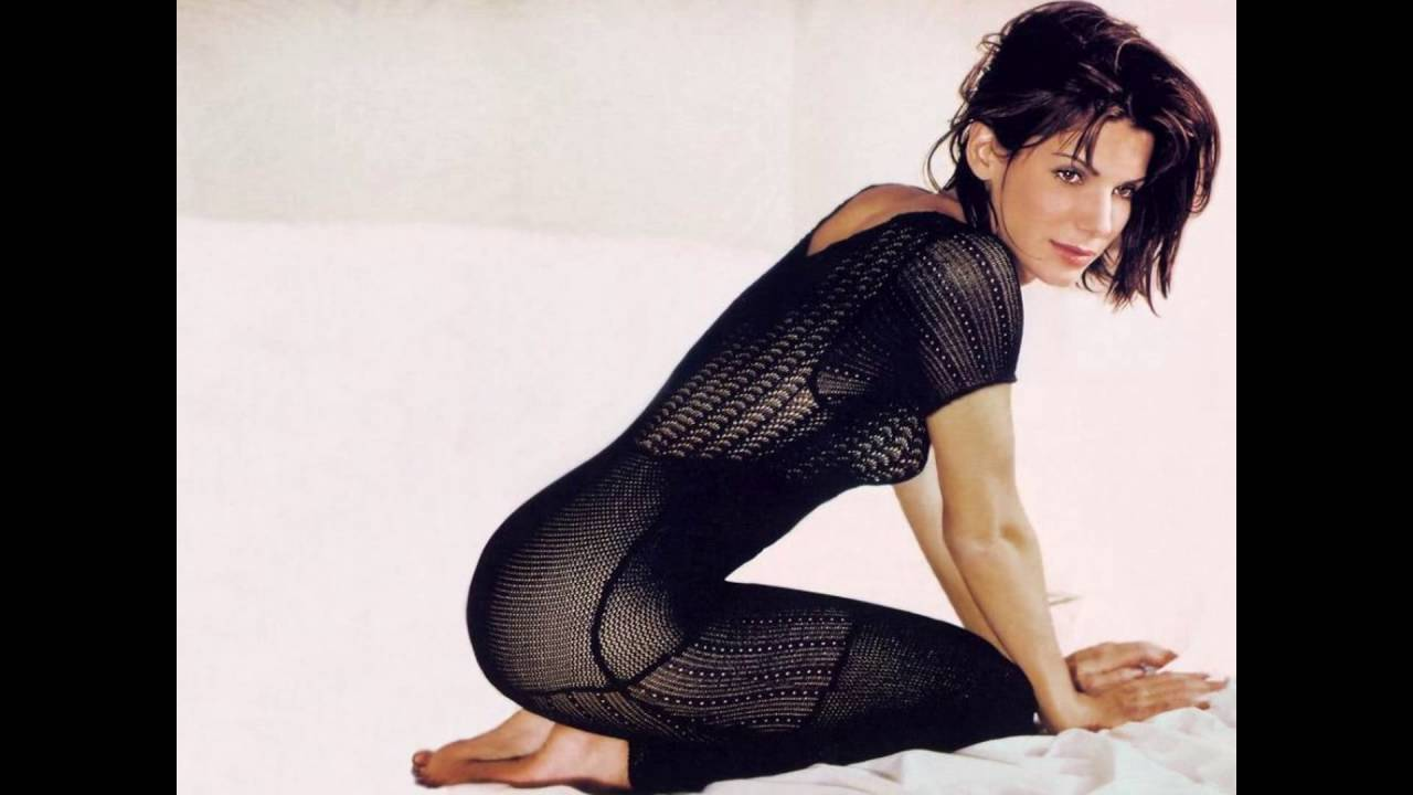 Ten Photos Of Sandra Bullock So Sexy They Were Banned In China