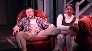 Video 'A Lie of The Mind' Meg & Baylor scene Warehouse Theatre with Kaarin Fairfax - Sep14 HD download MP3, 3GP, MP4, WEBM, AVI, FLV Desember 2017